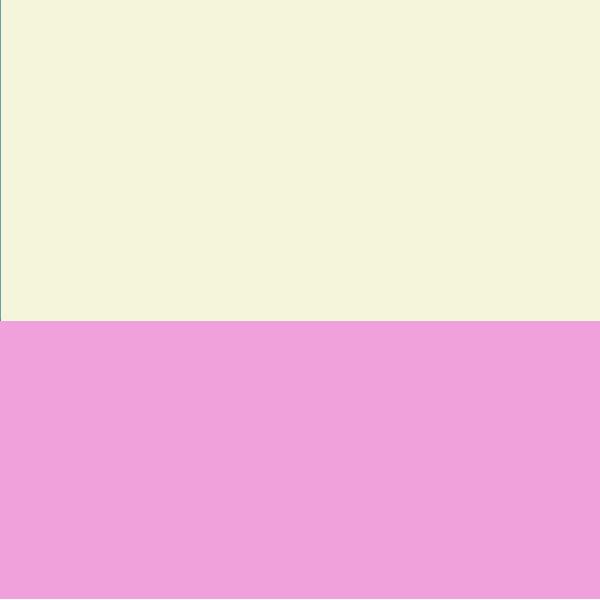 Ecru / Rose