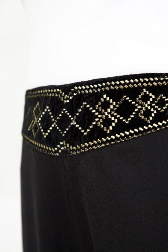 Pantalon Naline-17 Uni 4